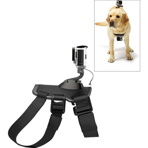 Dog Harnesses Strap For GoPro Action Camera