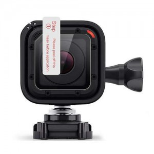 HD Ultra Screen Protector for Gopro Hero4 Session