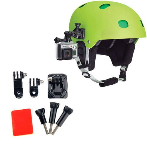Helmet Side Mount For GoPro Action Camera