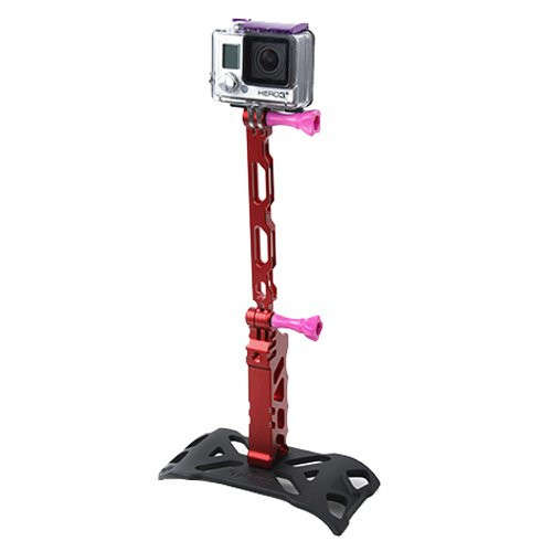 Aluminum Tactical style Stand for GoPro Action Camera