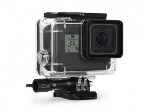 Protective/Waterproof Housing For Gopro Hero 5 Black