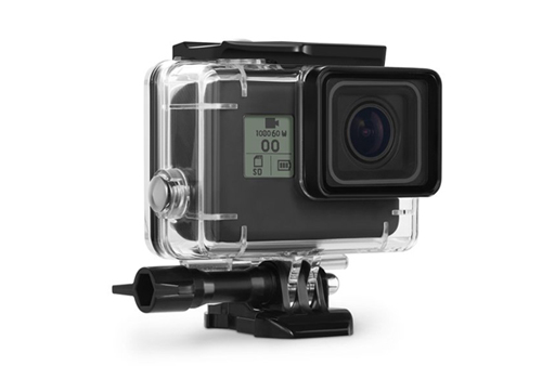 Protective/ Waterproof Housing For Gopro Hero 5 Black