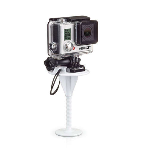 Bodyboard Mount For GoPro Action Camera