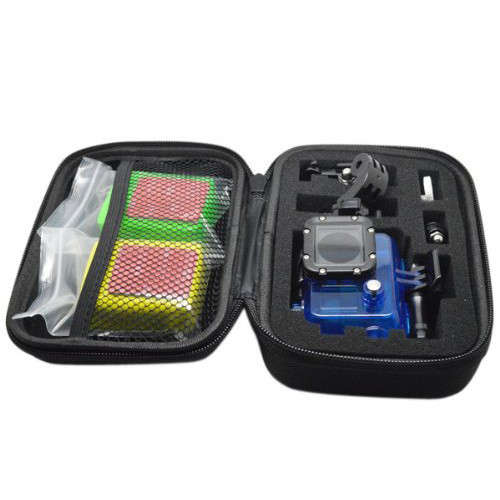 EVA Carry Case Small Size For GoPro Action Cameras