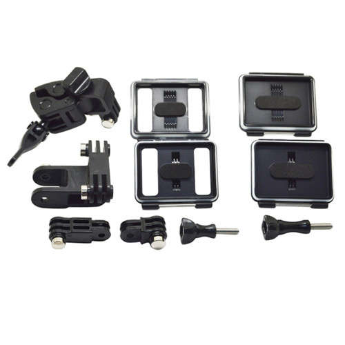 Sportsman Outdoor Utility mount For GoPro Action Camera