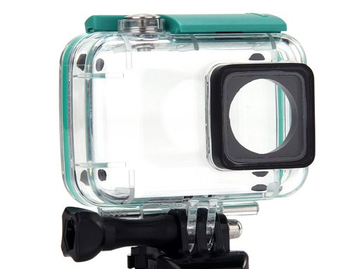XiaoYi II 4K Action Camera Waterproof Housing