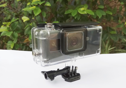 Power BacPac Protect Housing For Gopro Hero 5 Black